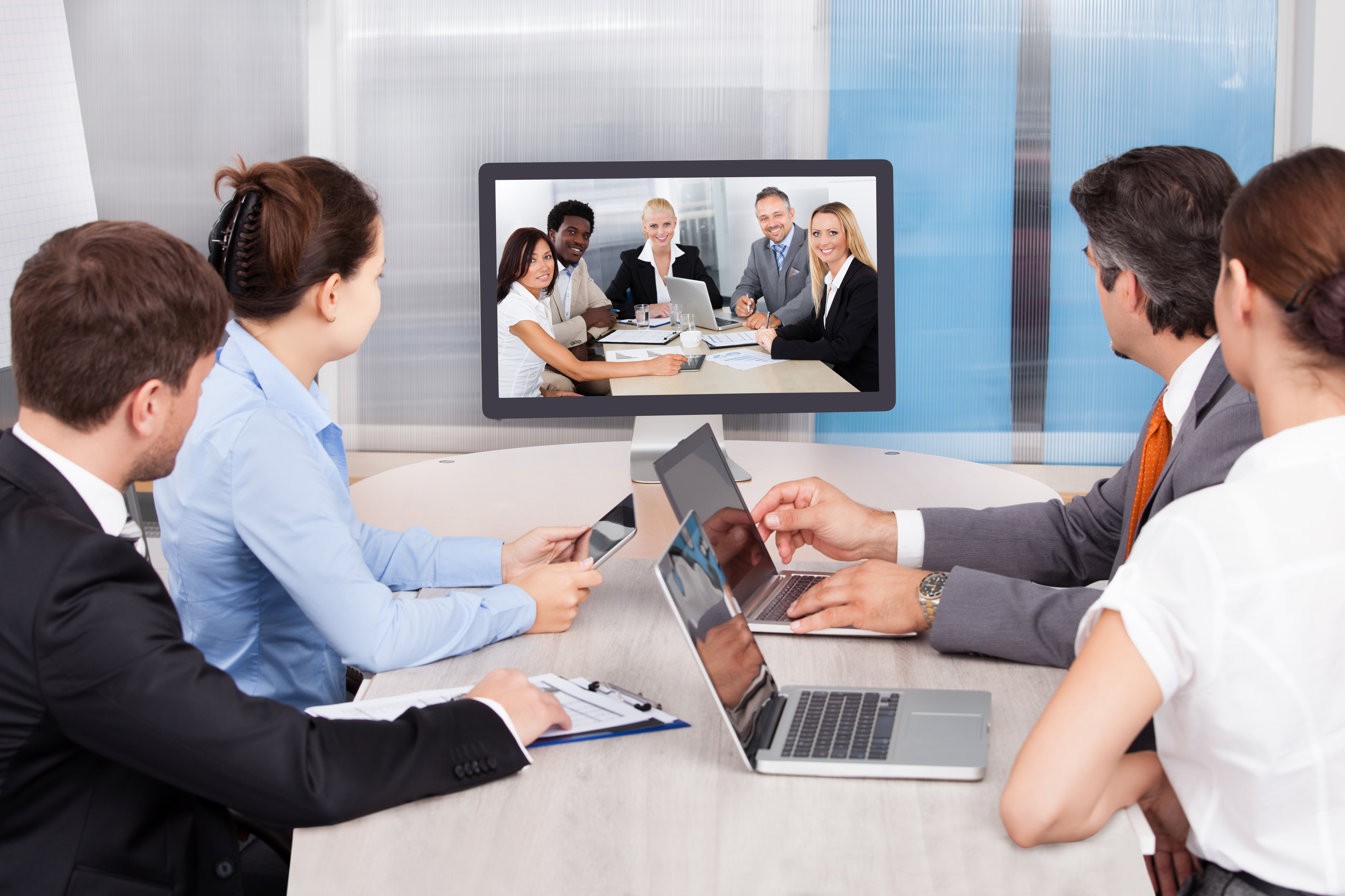 Telephony, Video & Collaboration